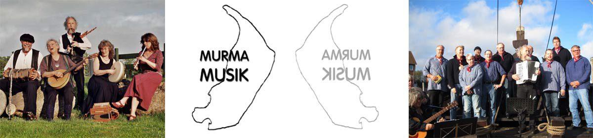 Murma Musik – Musik auf Amrum